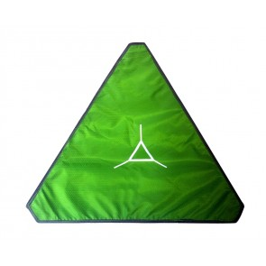 Tentsile Floor Hatch Cover Green-20