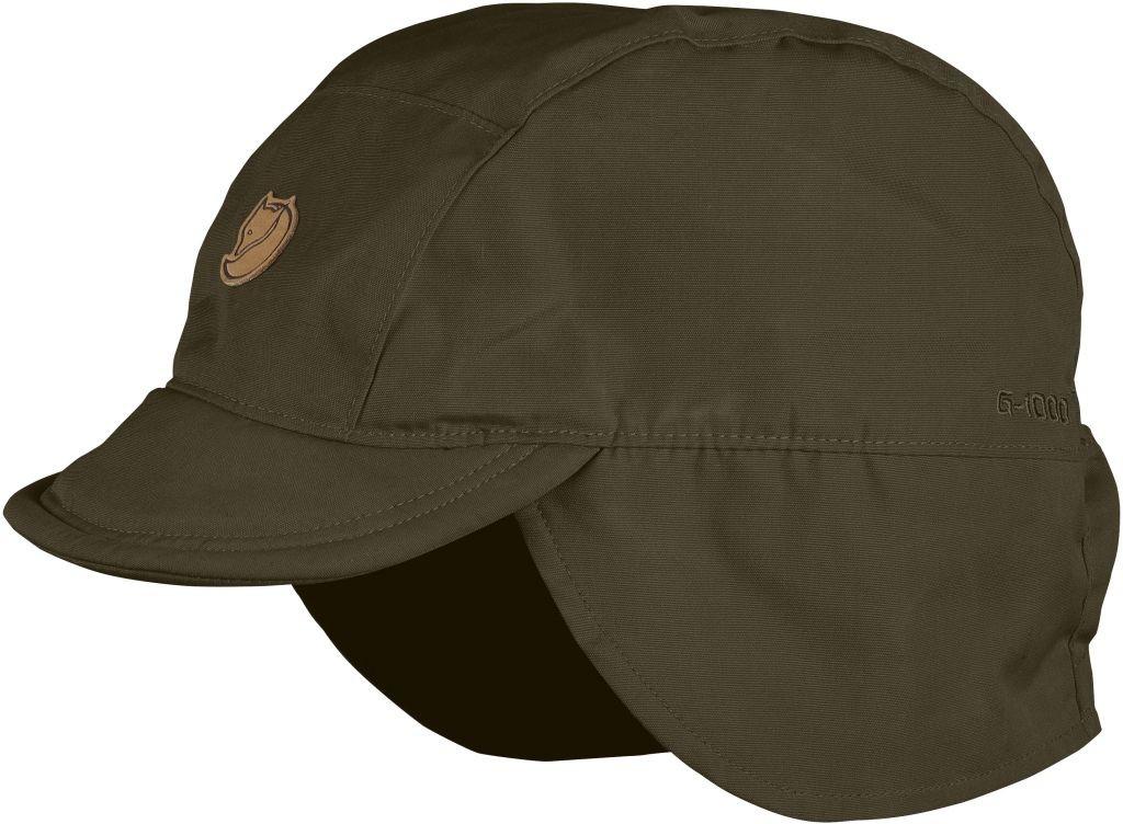 FjallRaven Sarek Field Cap