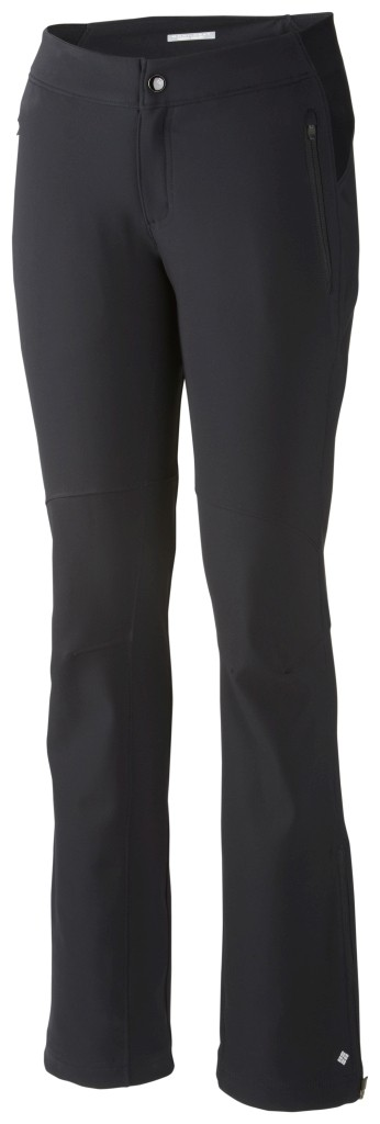 Columbia Women's Back Beauty Heat Straight Leg Pant