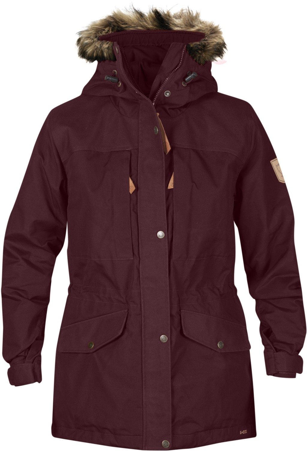 FjallRaven Singi Winter Jacket W.