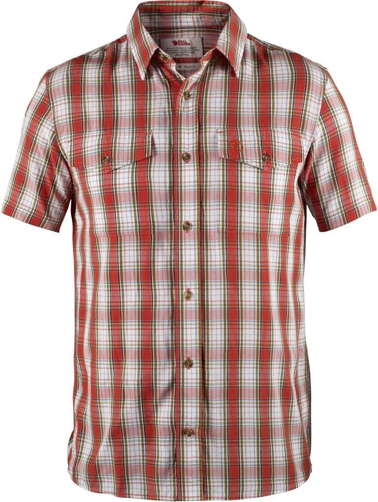 FjallRaven Abisko Cool Shirt SS
