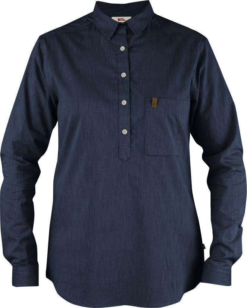 FjallRaven Kiruna Shirt LS W.