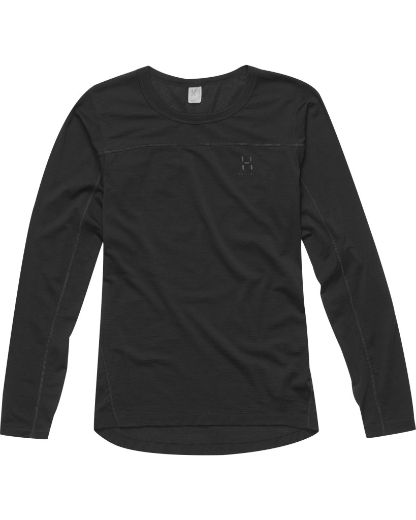 Haglofs Actives Merino II Roundneck Women
