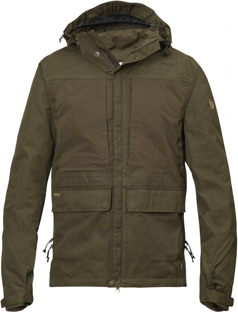 FjallRaven Lappland Hybrid Jacket