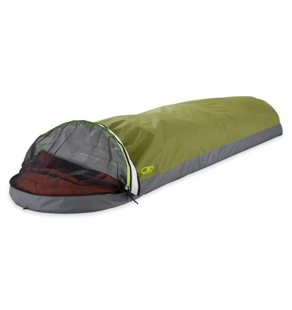 Outdoor Research Molecule Bivy regular