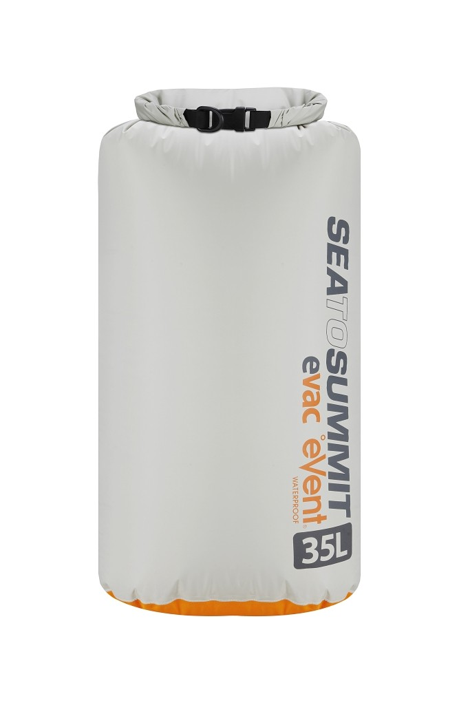 Sea To Summit eVac Dry Sack - 35 L with eVent
