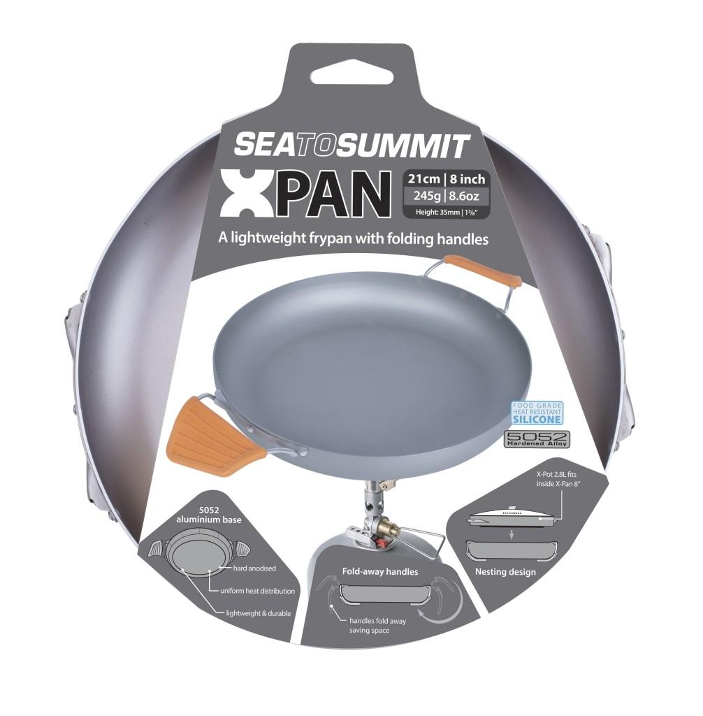 Sea To Summit X-Pan 8 Inch
