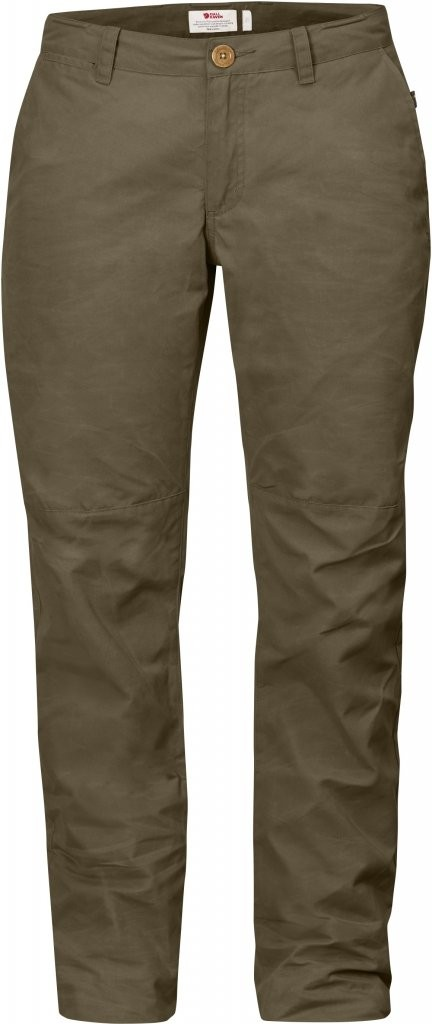 FjallRaven Sormland Tapered Trousers W