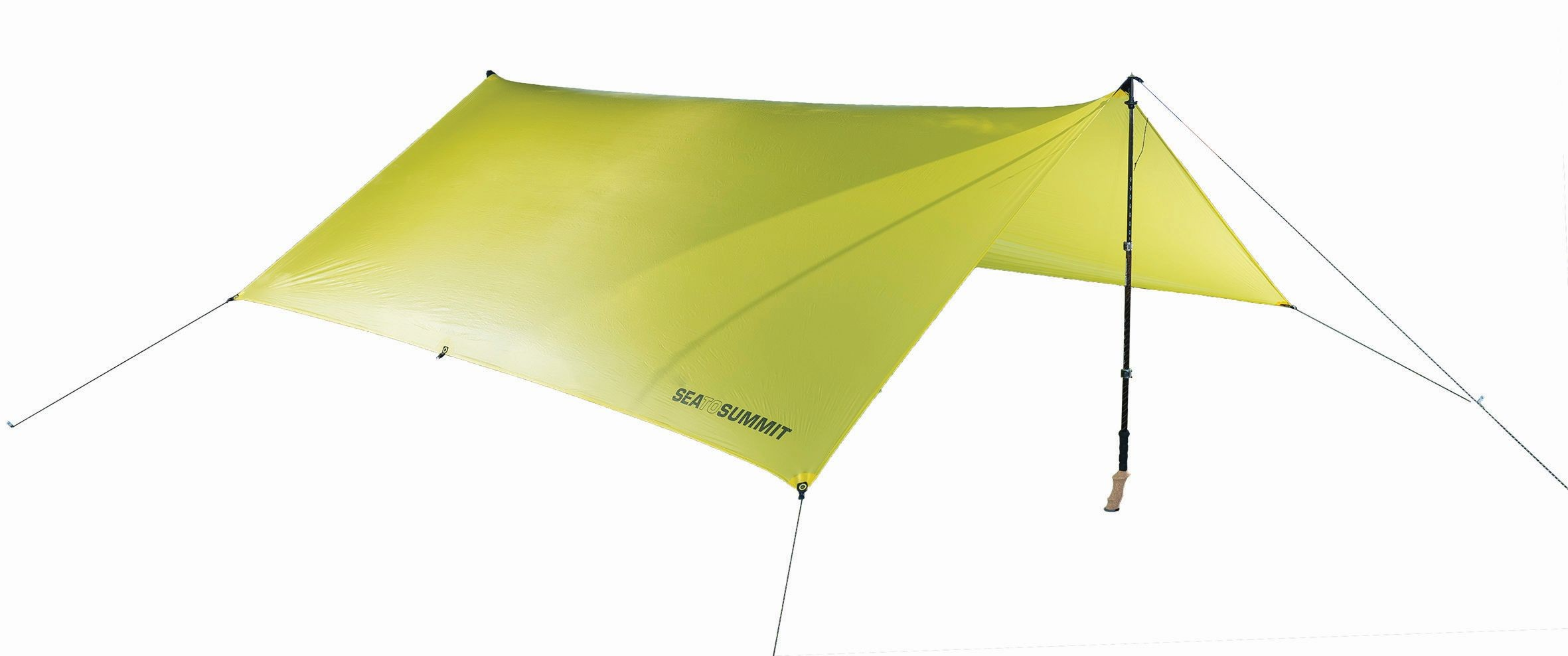 Sea To Summit Escapist 15D Tarp Medium 2m X 2,6m