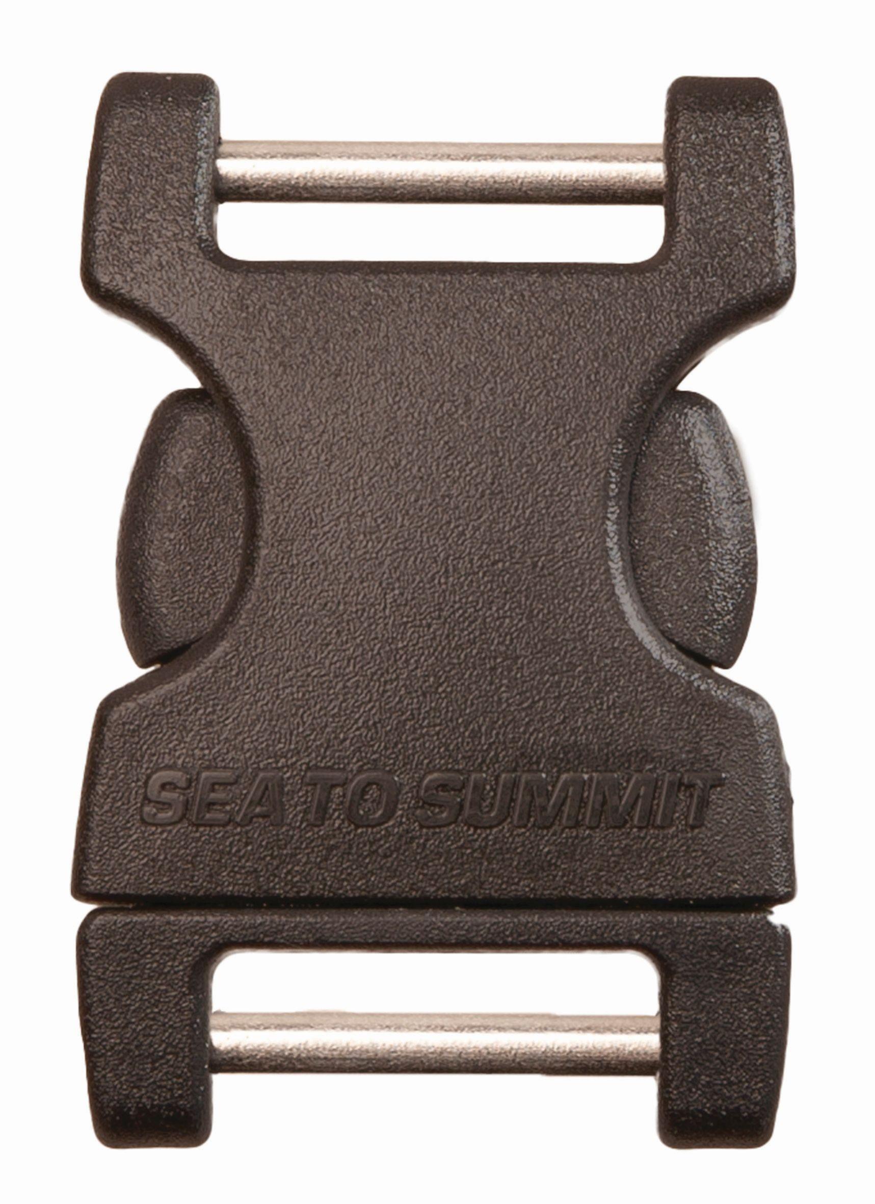 Sea To Summit Field Repair Buckle - 25mm Side Release 2 Pin