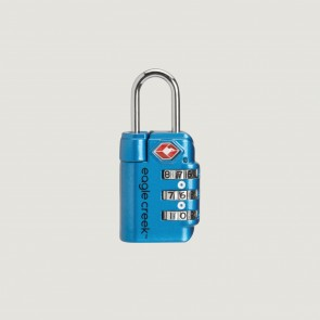 Eagle Creek Travel Safe TSA Lock brilliant blue-20