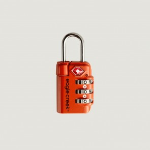 Eagle Creek Travel Safe TSA Lock flame orange-20
