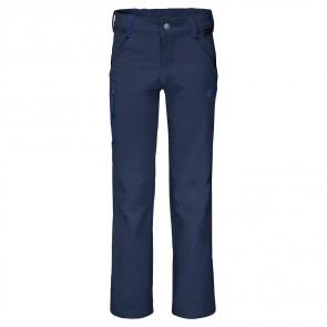 Jack Wolfskin Activate Pants Kids navy blue-20