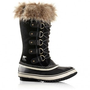Sorel Joan Of Arctic Black, Stone-20