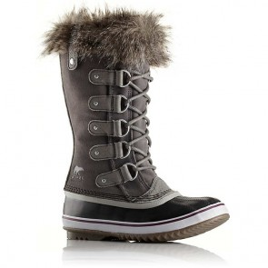 Sorel Joan Of Arctic Quarry, Black-20