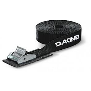 Dakine Tie Down Straps 20' (1) Black-20