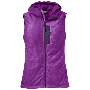 Outdoor Research OR Women's Deviator Vest ultraviolet-20