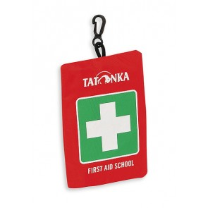 Tatonka First Aid School red-20