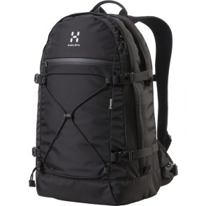 "Haglofs Backup 15"" True Black-20"