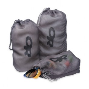 Outdoor Research Msh Ditty Sack (SET OF 3) Dark Grey-20