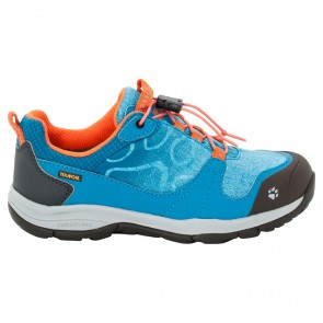 Jack Wolfskin Grivla Texapore Low G icy lake blue-20