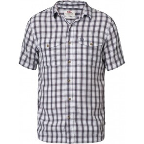 FjallRaven Abisko Cool Shirt SS Bluebird-20