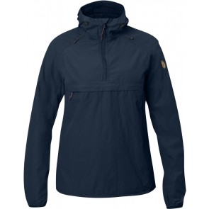 FjallRaven High Coast Wind Anorak W Navy-20