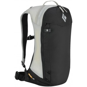 Black Diamond Dawn Patrol 15 M/L Black-White-20