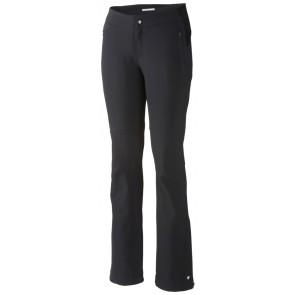 Columbia Pantalon Coupe Droite Back Beauty Heat Femme Black-20