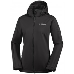 Columbia Women's Cascade Ridge Jacket Black-20
