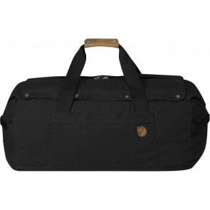 FjallRaven Duffel No.6 Medium Black-20
