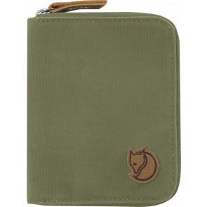 FjallRaven Zip Wallet Green-20