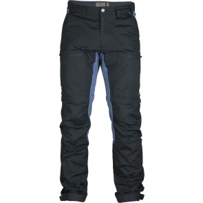 FjallRaven Abisko Lite Trekking Zip-Off Trousers 46 Dark Navy-Uncle Blue-20