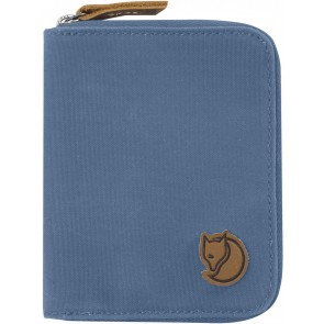 FjallRaven Zip Wallet Blue Ridge-20