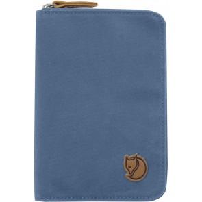 FjallRaven Passport Wallet Blue Ridge-20