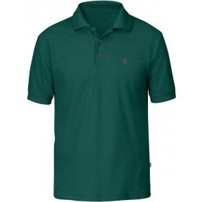 FjallRaven Crowley Pique Shirt Copper Green-20