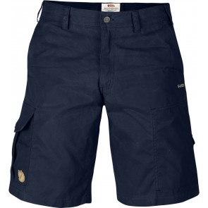 FjallRaven Karl Shorts Dark Navy-20