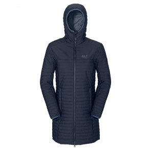 Jack Wolfskin Clarenville night blue-20