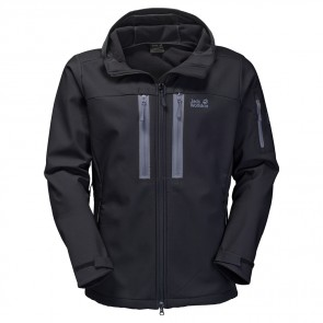 Jack Wolfskin Northern Star black-20