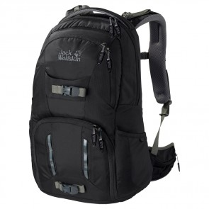 Jack Wolfskin Acs Photo Pack black-20