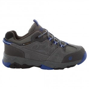 Jack Wolfskin Mtn Attack 2 Cl Texapore Low K active blue-20