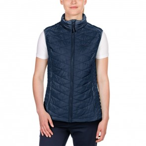 Jack Wolfskin Glen Vest W midnight blue-20