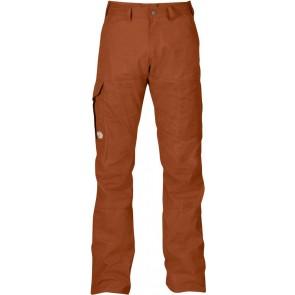 FjallRaven Karl Pro Trousers Autumn Leaf-20
