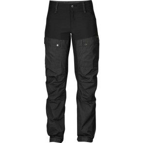 FjallRaven Keb Trousers W. Black-20