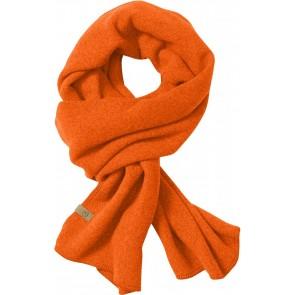 FjallRaven Lappland Fleece Scarf Safety Orange-20