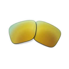Oakley Repl. Lens Holbrook 24K GOLD IRIDIUM-20