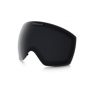 Oakley Repl. Lens Flight Deck Rep. Lens Dark Grey-20