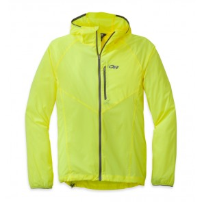 Outdoor Research Men's Tantrum Hooded Jacket jolt-20