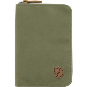 FjallRaven Passport Wallet Green-20