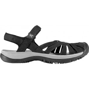 Keen Rose Sandal Black/Neutral Gray-20